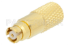 0.5 Watt RF Load Up to 18 GHz With SMP Female Input Gold Plated Beryllium Copper -- PE6183 -- View Larger Image