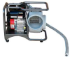 Confined Space Blower,Gasoline,20in. -- SVB-G8