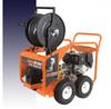 JM-3000 Gas Jet - Pipe Cleaner