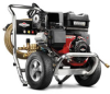 Briggs & Stratton Professional 3000 PSI Pressure Washer -- Model 20329