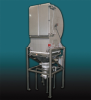 SolidsFlow™ Box Dump/Feeder System -- Model 7600