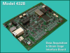 ProD DAQ & Strain Gage Interface -- Model 4328