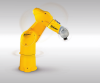Low payload 6-axis robot arms: TX and TX2 series -- TX2-60L