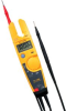 Voltage/Continuity Tester Visual LCD T Series Series -- 09596998624-1