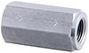 Stainless Steel Poppet Check Valve -- 014 Series