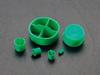 Plugs for Type K Style Tubing -- OT-40 -Image