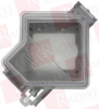 LEGRAND WIUC20-CL ( COVER, 2G WHILE IN USE, CLEAR ) -Image