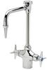 AquaSpec® lab faucet with 6
