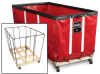 RELIUS SOLUTIONS Heavy-Duty Basket Trucks by ROYAL -- 483712912