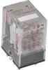 RELAY;E-MECH;POWER;4PDT;CUR-RTG 5A;CTRL-V 110/120AC;VOL-RTG 250/125AC/DC -- 70178988