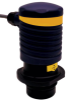 Three-Wire Ultrasonic Level Transmitter -- LVU-303 / LVU-301