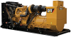 Land Production Generator Sets C32 ACERT Tier 2 -- 18552354