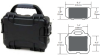 12V 80Ah LiFePO4 Battery Portable Power Supply