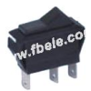 Automobile Switch -- ASW-09-101 ON-OFF - Image