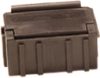 Hinged SMD Conductive Storage Box -- SM0874 - Image