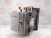 ALLEN BRADLEY 100-B250NB3 ( CONTACTOR, IEC,250A, 440V 50HZ / 480V 60HZ ) -- View Larger Image