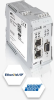 Ethernet/IP to PROFIBUS DP/PA Master Gateway -- epGate PB -Image