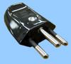 10A/250V Swiss Plug -- 88010732 -Image