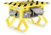 Box,Spider,Yellow,3r -- 4D572 - Image