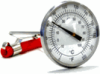 1 3/4 inch Dial Analog Probe Thermometer -- DE29002