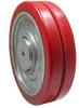 Swivel-EAZ Polyurethane Wheel -- 10x3F-85A