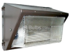 LED Medium Wallpack Fixture -- GSML-106