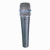 Shure BETA 57A Super Cardioid Instrument Microphone -- SHUBETA57A
