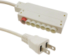 Between Series Adapter Cables -- A104279-ND -Image