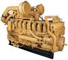 Gas Compression Engines G3516B -- 18444186