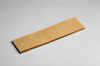 3M™ Adhesive Transfer Tape 1026 Clear, 1 in x 4 in 5 mil, 500 pads per case -- 1026