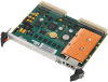 Freescale MPC864xD VME Single Board Computer -- MVME7100 - Image