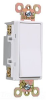 Decorator AC Switch -- 2628-W -- View Larger Image