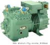 Semi-Hermetic Reciprocating Compressors -- 4B2707PH