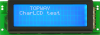 20x4 Character Display Module -- LMB204CFC - Image