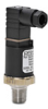 Pressure Transmitter: -14.7 psi vacuum to 30 psi, SS element, 0-10V -- SPT25-10-V30D