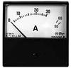 Yokogawa AC Overload Ammeters -- 2094A37-A37-N-L-BL
