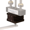 Pneumatic Rotary Actuators -- DRG Rotary Actuator