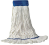 EchoMop 1400 Looped Mop - Large - White -- OD1400L-WH