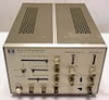 Pulse Generator -- Keysight Agilent HP 8012A