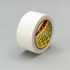 3M™ Vent Tape 394 White, 1-1/4 in x 750 4.0 mil, 8 per case -- 394