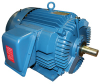 Three Phase Integral Horsepower Motors - Image