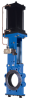 Slurry Gate Valves -- ISOGATE®