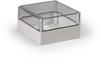Polycarbonate Electrical Enclosure -- SPCP181810T.U -Image