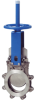 SS Lug Style Knife Gate Valve -- Series 20