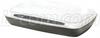 Planet 8 Port 10/100 Desktop Ethernet Switch (Plastic Case) -- SW-804