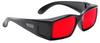 Laser Safety Glasses for Dye -- KBH-6902