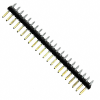 Rectangular Connectors - Headers, Male Pins -- 609-2906-ND-Image