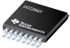 UCC29421 High Frequency, Multimode Synchronous Controller -- UCC29421PW