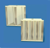 Mini Pleat Filter - Energy Saving 12 inch Depth