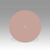 3M 6002J Coated Diamond Hook & Loop Disc - 50 Grit - 4 in Diameter - 1 in Center Hole - 86073 -- 051144-86073 - Image